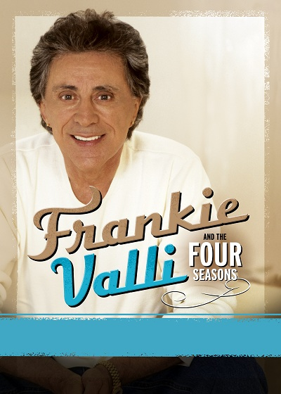 Frankie Valli & The Four Seasons at Bournemouth